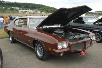 1971 Pontiac LeMans image.