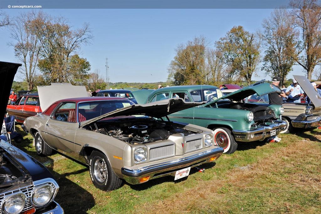 1973 Pontiac LeMans Pictures History Value Research News