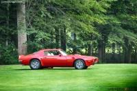 1973 Pontiac Firebird Trans Am image.