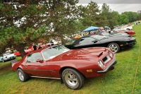 1974 Pontiac Firebird image.