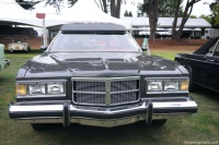 1975 Pontiac Grand Safari image.
