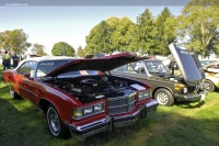 1975 Pontiac Grand Ville Brougham image.