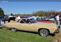 1975 Pontiac Grand LeMans image.