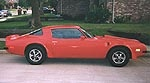 1975 Pontiac Trans Am pictures and wallpaper