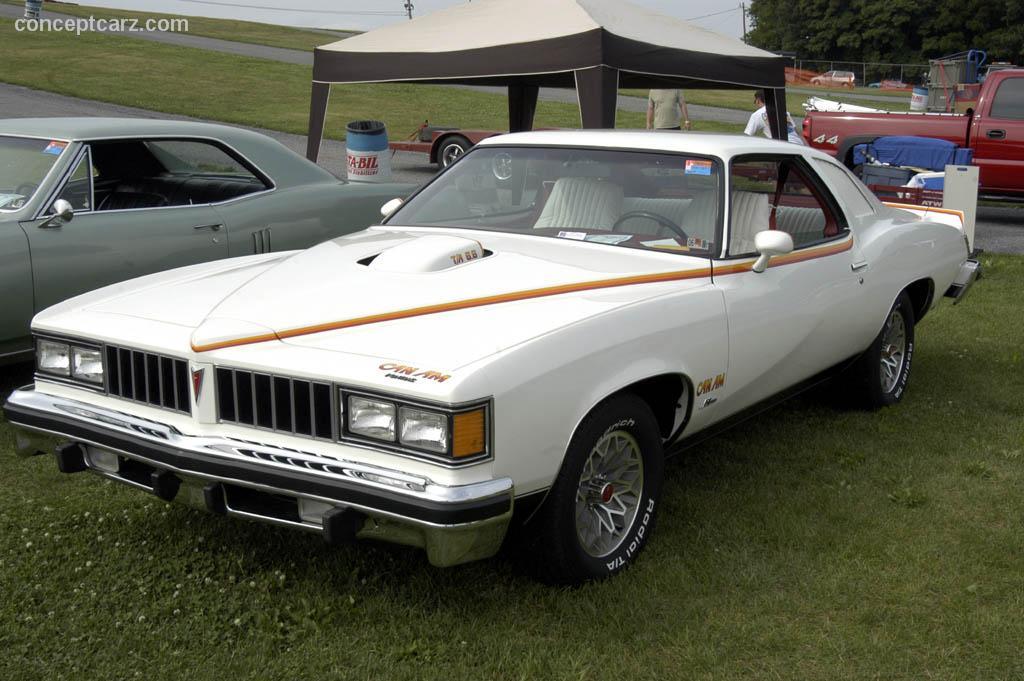 1977 Pontiac Lemans Conceptcarz Com