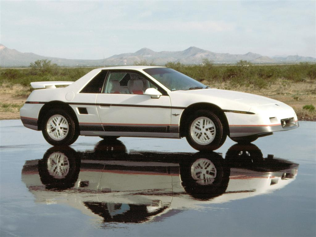 Worksheet. 1984 Pontiac Fiero Technical Specifications and data Engine