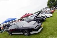 1986 Pontiac Firebird image.