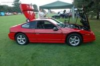 1988 Pontiac Fiero image.