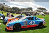 1989 Pontiac Grand Prix image.