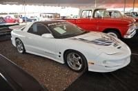 1998 Pontiac Firebird image.