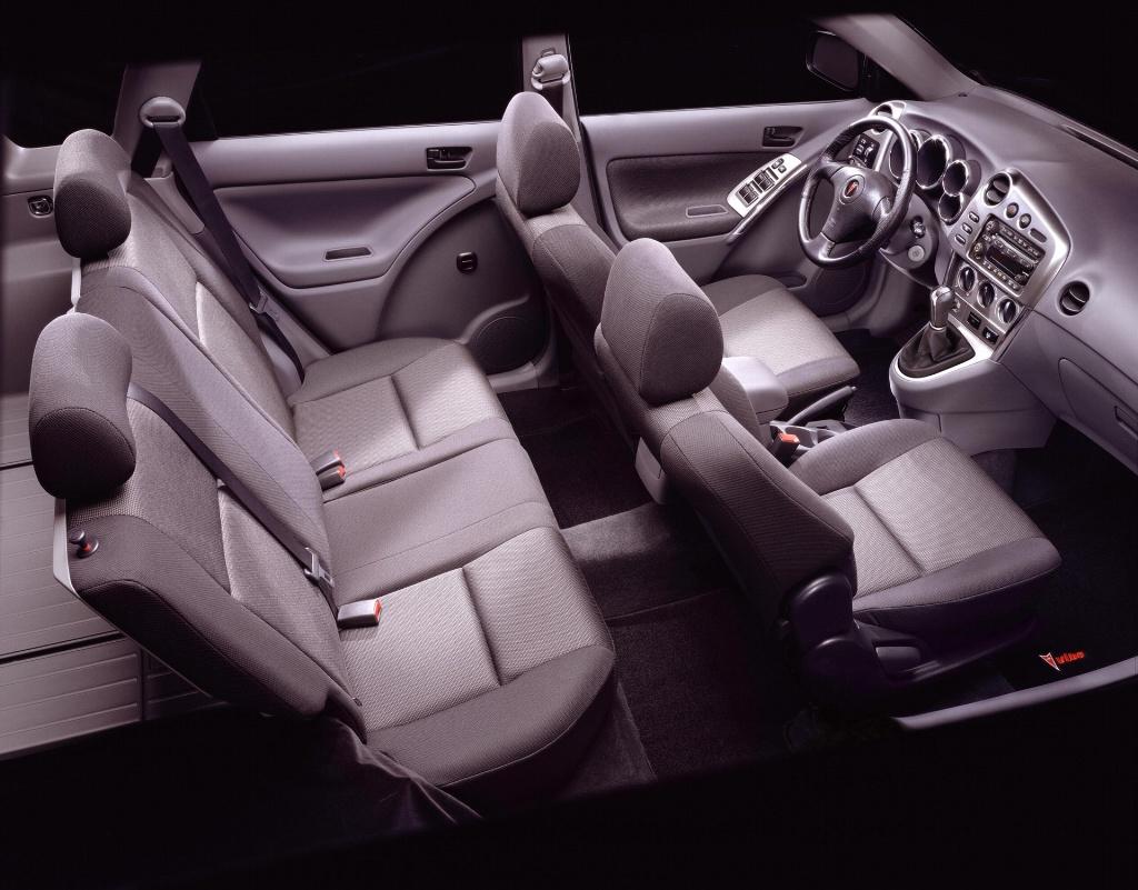 Carros usados hyundai tucson zero km mitula carros - Pontiac Vibe 2003 For Sale In Usa