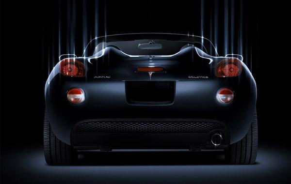 2006 Pontiac Solstice Image