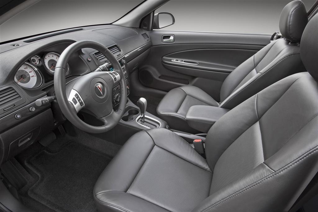 2009 Pontiac G5 Conceptcarz Com