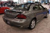 2004 Pontiac Grand Am image.