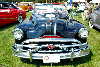 1953 Pontiac Chieftain pictures and wallpaper