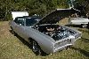 1968 Pontiac GTO pictures and wallpaper