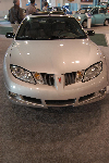 2005 Pontiac Sunfire pictures and wallpaper