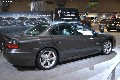2003 Pontiac Bonneville GXP pictures and wallpaper
