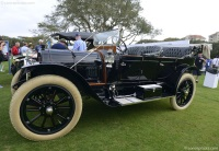 1912 Pope-Hartford Model 27