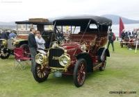 1906 Pope-Toledo Type XII