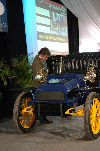 1903 Pope-Hartford Model A pictures and wallpaper