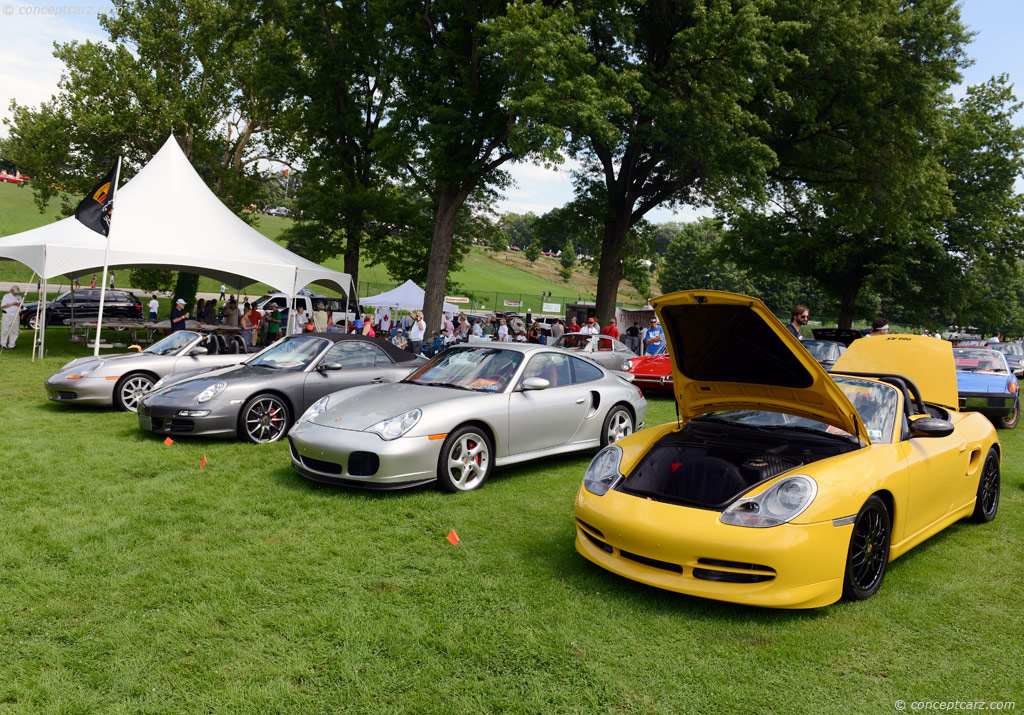 2000 porsche boxster at the pittsburgh vintage grand prix. Black Bedroom Furniture Sets. Home Design Ideas
