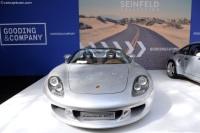 Porsche Carrera GT Prototype