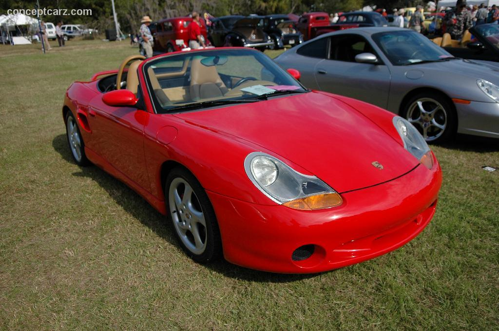 auction results and data for 2001 porsche boxster. Black Bedroom Furniture Sets. Home Design Ideas
