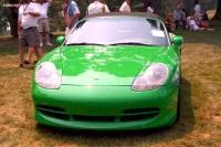 2001 Porsche Ruf 3400 S