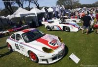 2002 Porsche 996 GT3