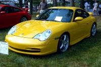 2002 Porsche 911 Carrera image.