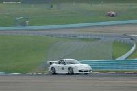 2002 Porsche 996 GT3 image.