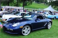 2006 Porsche Boxster image.