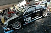 2006 Porsche 911 GT3 Cup image.