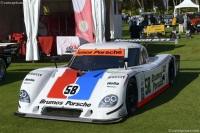 2007 Porsche Brumos Riley MKXI