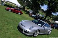 2009 Porsche 911 GT2 image.
