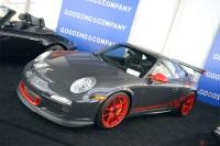 2011 Porsche 911 GT3 RS 3.8 image.