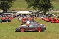 2010 Porsche 911 GT3 RS image.