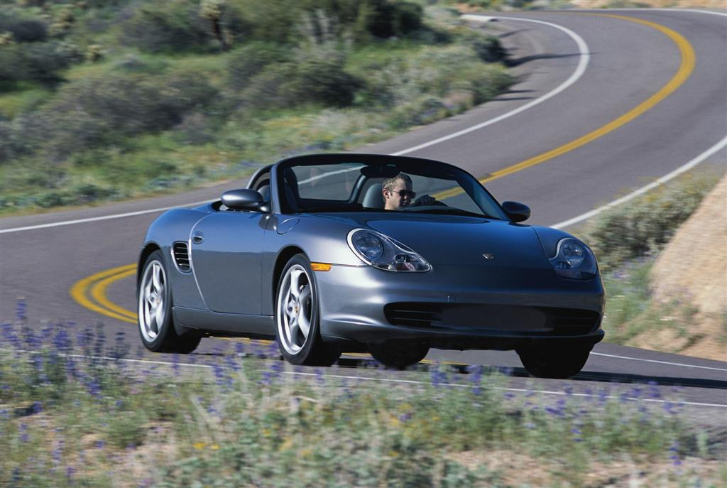 2004 porsche boxster. Black Bedroom Furniture Sets. Home Design Ideas