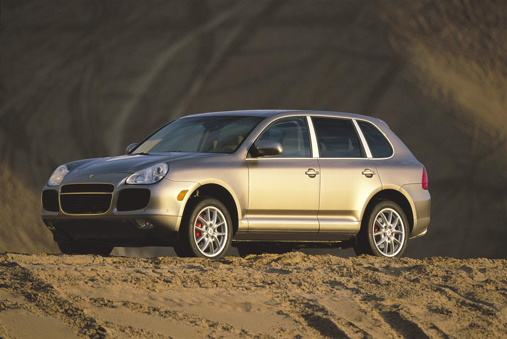 2005 porsche cayenne pictures history value research news. Black Bedroom Furniture Sets. Home Design Ideas