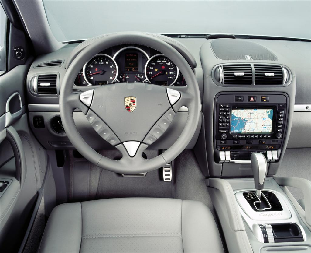 Note the images shown are representations of the 2005 porsche cayenne