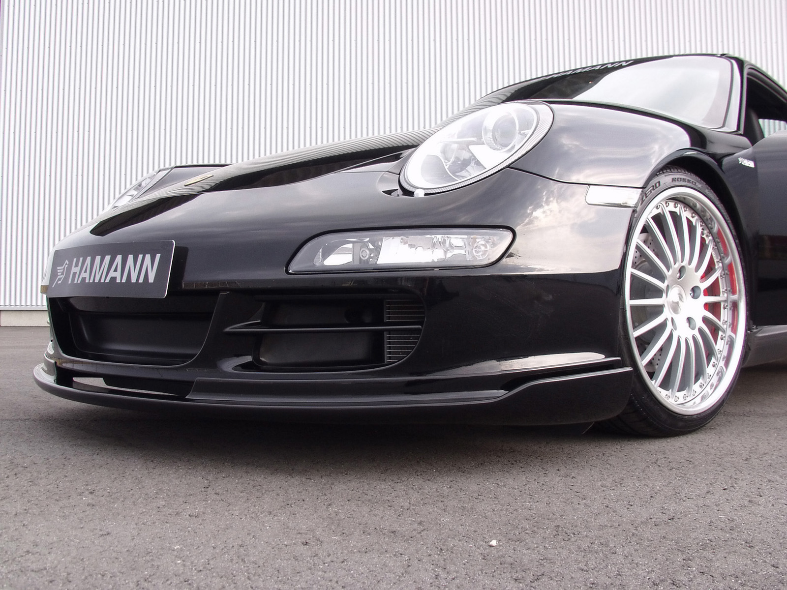 2006 Porsche 911 Image