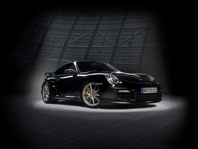 2010 Porsche 911 GT2