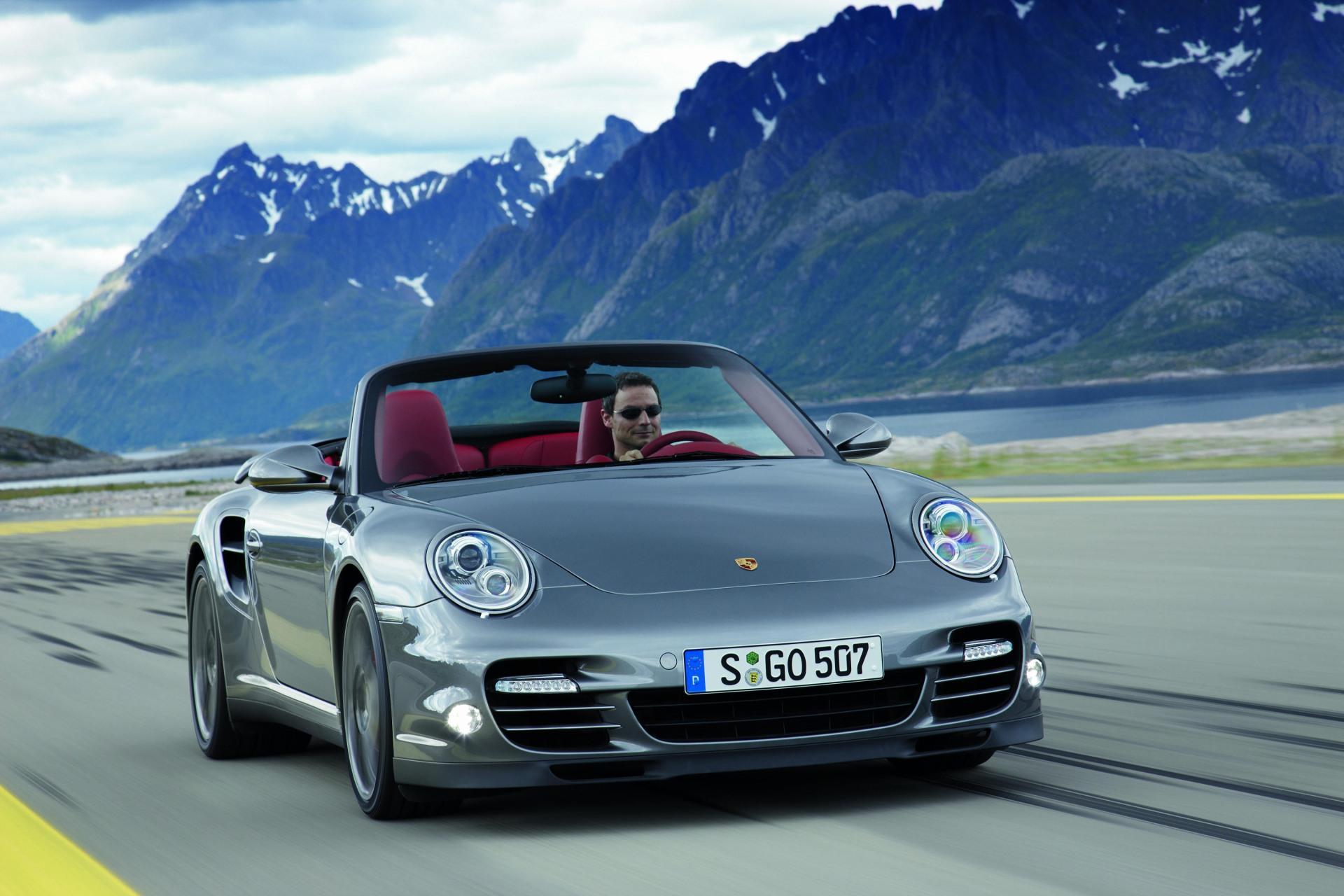 Dynamic Auto Sales >> 2010 Porsche 911 Turbo - conceptcarz.com