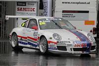 2011 Porsche 911 GT3 Cup image.
