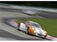 2011 Porsche 911 GT3 R Hybrid 2.0 image.