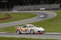 2011 Porsche Cayman image.