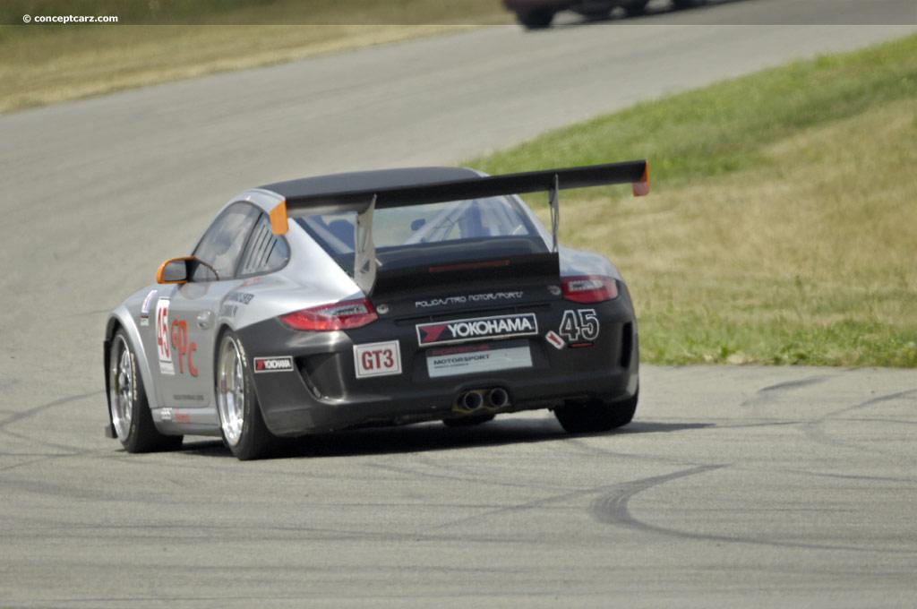 2011 Porsche 911 GT3 Cup thumbnail image
