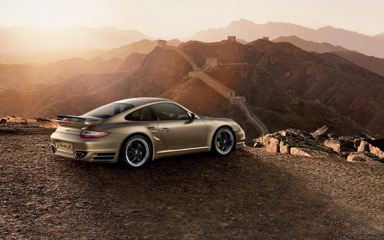 2011 porsche 911 turbo s china edition. Black Bedroom Furniture Sets. Home Design Ideas