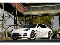 2012 Edo Competition Panamera Turbo S image.
